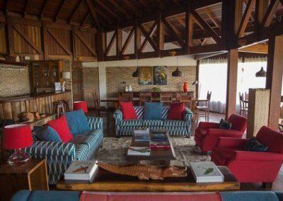 Refuge Ecologique Caiman