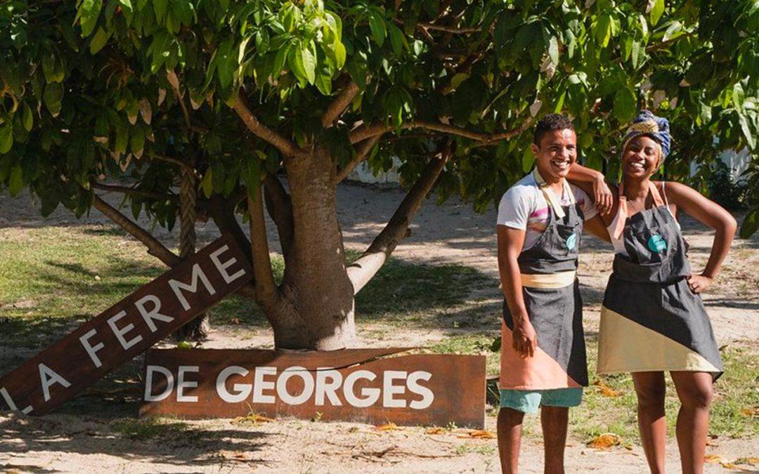 La Ferme de Georges