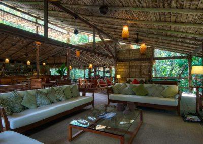 Anavilhanas Lodge