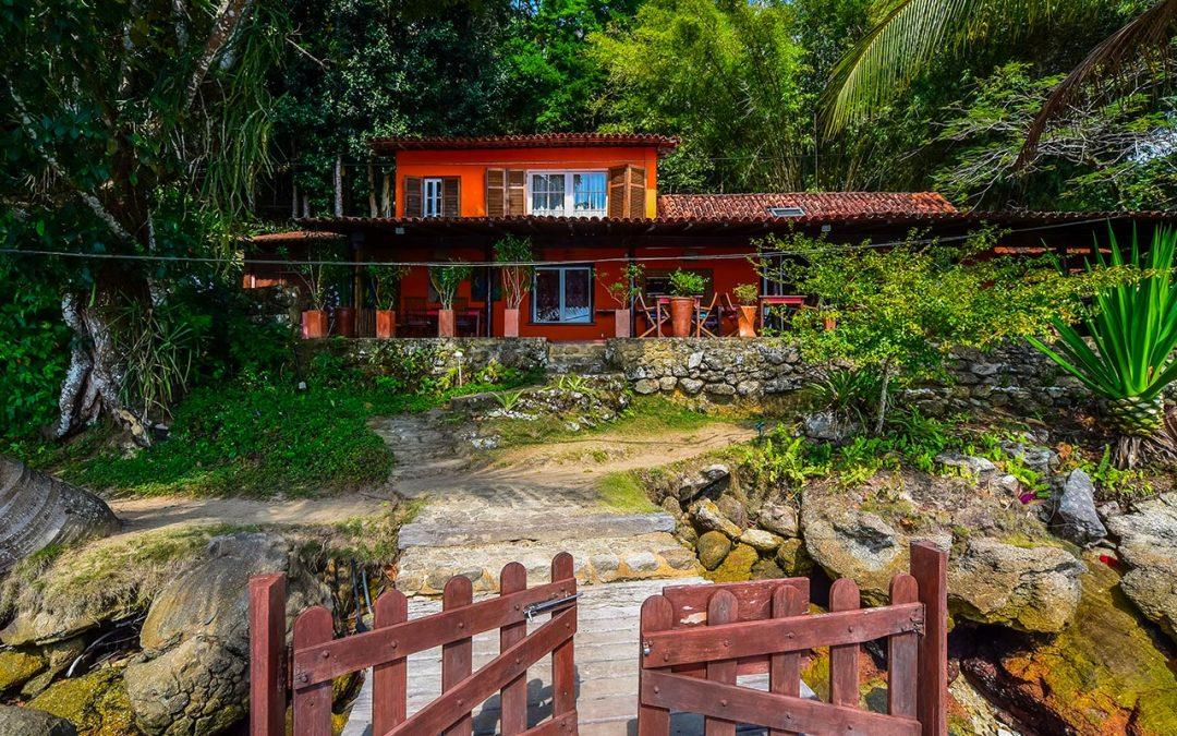Sagu Mini Resort