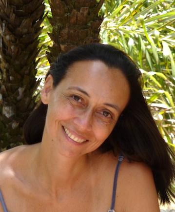 Paula co-fondatrice de l'agence Alternativ-Brésil